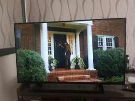 43 inch smart television