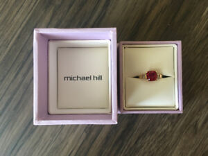 Michael Hill ring for sale