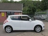 2014 64 SUZUKI SWIFT 1.2 SZ3 5DR (ONE OWNER)