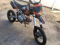 Lmx 125cc