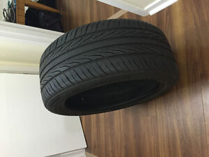 Tires and Rims on sale 215/45ZR17