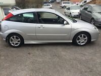 Ford Focus 1.8 Collection Edition 2000