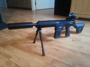 Dye Dam kit Assault