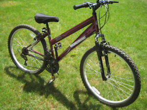 MONGOOSE STING MOUNTAIN BIKE - EXCELLENT CONDITION!!!!