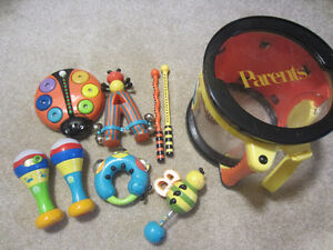 Pre School Music Kit London Ontario image 1