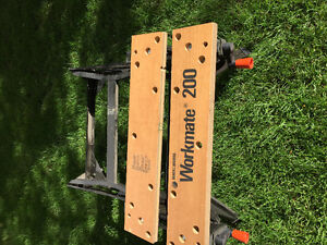 WORKMATE  200 $15.00