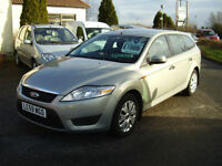 09 (59) Ford Mondeo 1.8TDCi 125 6sp 2009.5MY Edge