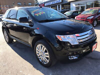 2009 Ford Edge LIMITED AWD SUV...LOADED...PERFECT COND. City of Toronto Toronto (GTA) Preview