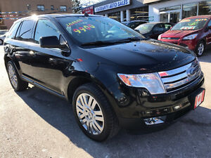 2009 Ford Edge LIMITED AWD SUV...LOADED...PERFECT COND.