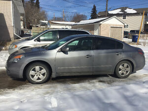 2007 Nissan Altima Other