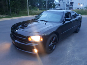 Charger srt8 2006