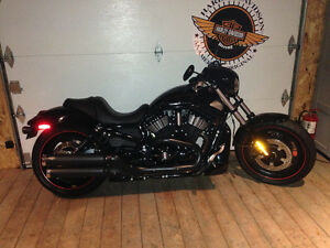 2009 VRod Night Rod Special