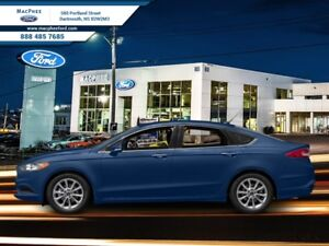 2018 Ford Fusion SE  - Remote Start - Rear Spoiler