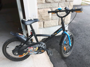 Bike for boys 4 to 6 years old