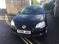 Volkswagen Polo 1.4 S 3dr - 83,800miles