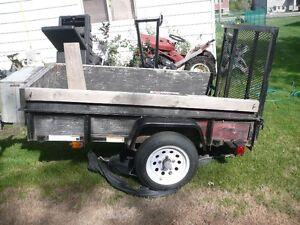 4x6 trailer