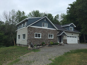 Manotick House for Rent available September 15th!!