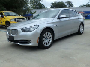 2010 BMW Other 550i xDrive Sedan