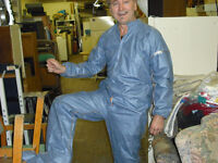 NEW Coveralls Sale..............Limited!!!!!!!!!!!!!!