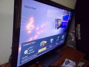 50inch smart 3D Panasonic plasma +wifi Main Beach Gold Coast City Preview