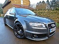 2007 AUDI RS4 4.2 V8 AVANT QUATTRO. SUNROOF. JUST SERVICED !!