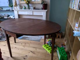 Kitchen table - FREE