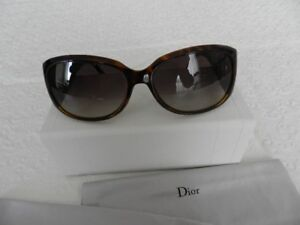 Christian Dior Authentic Sunglasses – Made in Italy