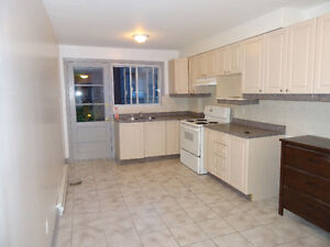 Large Newly renovated 4 1/2 - Mile End / Plateau with 2 Bedrooms