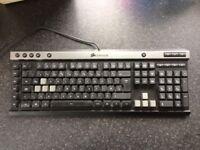 Corsair K30 Raptor Gaming Keyboard