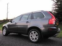 2006 Volvo XC90 2.4 D5 AWD Geartronic **LOW MILES **185 BHP**FACE LIFT MODEL**