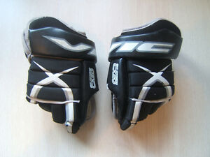 "Youth Hockey Gloves 9"" Vic"