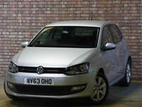 Volkswagen Polo Match Edition TDI 1.2L 5dr