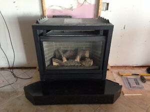 25,000 BTU Fireplace Windsor Region Ontario image 5