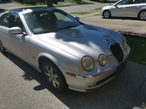 2003 Jaguar S-TYPE fully loaded *Reduced Price