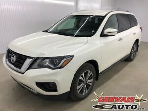 Nissan Pathfinder SV AWD 7 Passagers MAGS Bluetooth 2017