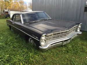 1967 Ford Custom 500