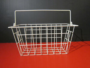 Freezer basket with handle - 3 available