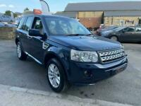 2012 Land Rover Freelander 2 2.2 SD4 HSE 4WD 5dr SUV Diesel Automatic