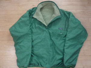 Patagonia Jacket For Sale