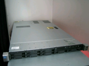 Serveur HP Proliant DL-360p G8 - Xeon E5-2407v2 - 8GB DDR3 ECC