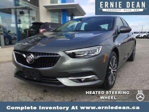 2019 Buick Regal Sportback Preferred II  - Bluetooth