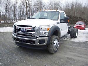 2012 Ford F-450 XLT 4x4 diesel 6.7L
