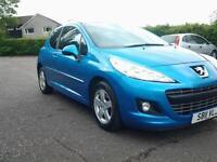 Peugeot 207 1.4 75 Sportium