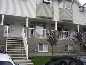 Two bedroom townhouse condo for rent