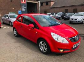 Vauxhall Corsa 1.2i 16v Energy - VERY LOW MILES - EXCELLENT CONDITION