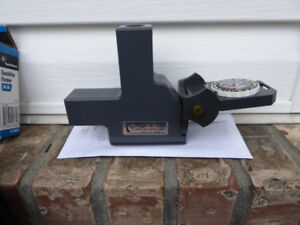 Align-A-Site     Satellite Dish signal finder/aligner tool