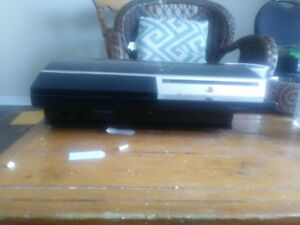 Selling PlayStation 3