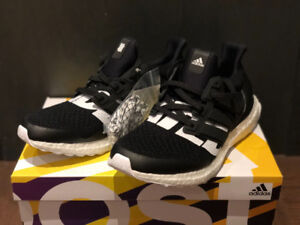 Adidas Ultraboost Undefeated 1.0 - size 8.5