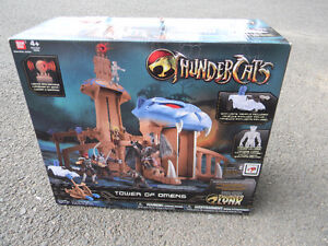 New in box - Thundercats - Tower Of Omens