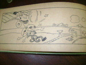 Krazy Kat cartoon book London Ontario image 3